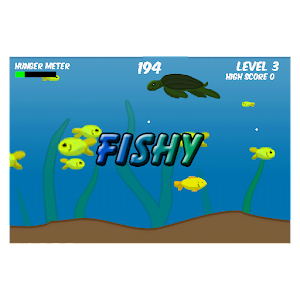 Fishy for PC and MAC