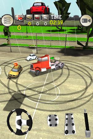 Drift Basketball 1.0 screenshot 45018