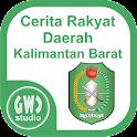 Cerita Rakyat Kalimantan Barat icon