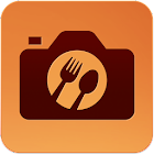 SnapDish Food Camera & Recipes icon