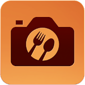SnapDish Food Camera & Recipes