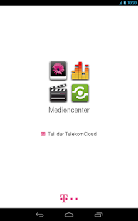 Mediencenter - screenshot thumbnail