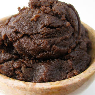 Salted Chocolate Pecan Butter.