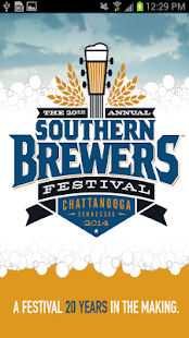 Southern Brewers Festival - screenshot thumbnail
