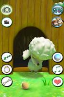 Screenshot of Talking Poodle Free