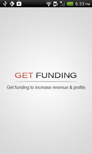Get Funding Paid