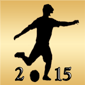 Be the Manager 2015 (Football)