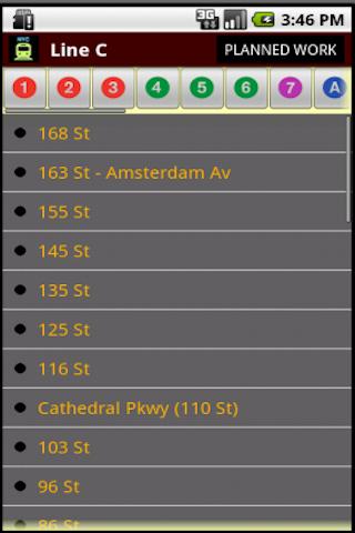 免費下載遊戲APP|NYC Subway Time app開箱文|APP開箱王