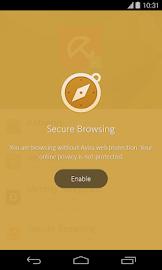Avira Antivirus Security Screenshot 5