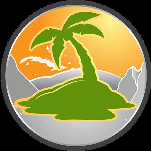 CARIBBEAN TRAVELLER'S MAP 旅遊 LOGO-阿達玩APP