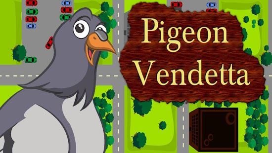 Pigeon Vendetta free - screenshot thumbnail