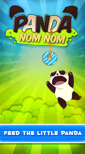 Panda NomNom Land