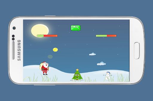xmas balls - christmastry play
