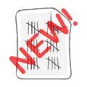 Tally Sheet logo
