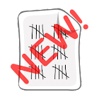 Tally Sheet icon