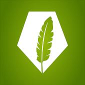 Poetry Now Irish Language App