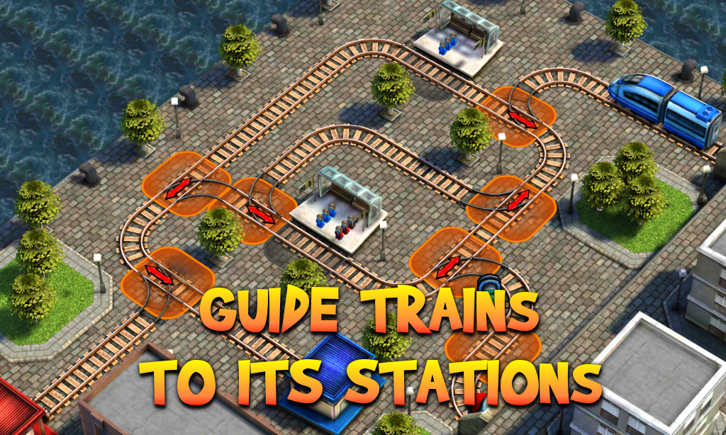 Train Crisis Plus - screenshot