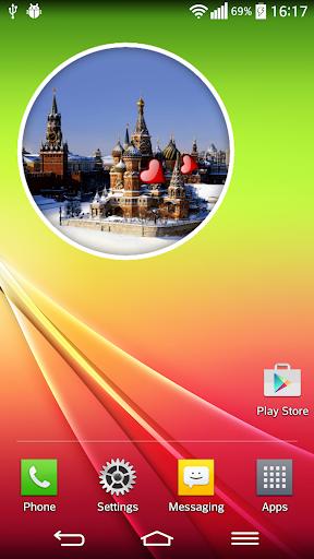 玩免費個人化APP|下載世界時計ウィジェット app不用錢|硬是要APP