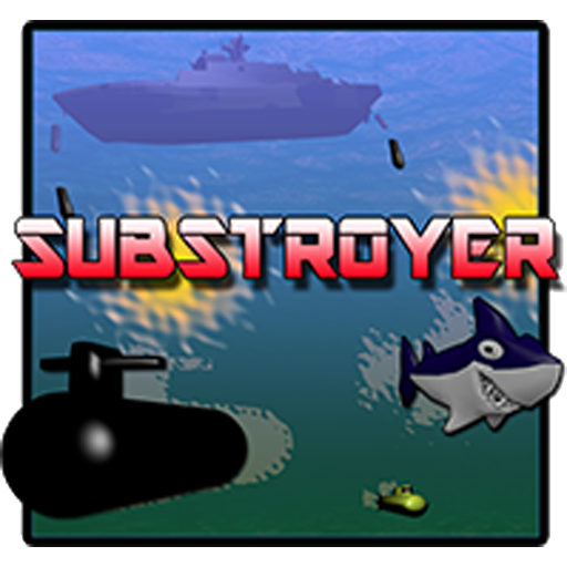 Substroyer : the last ship