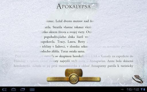 Apokalypsa SK