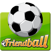 Friendball Football