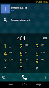 CM10/CM11 Transparent Gold v2.4