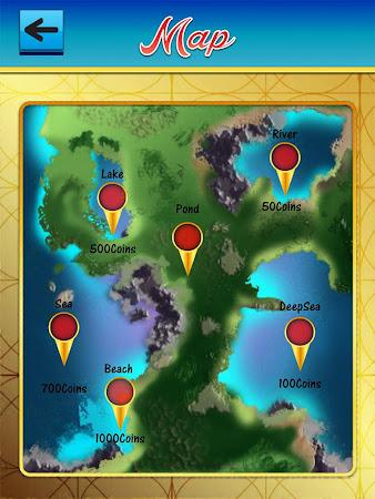 Real Fishing Pro 3D 1.3.2 screenshot 638739
