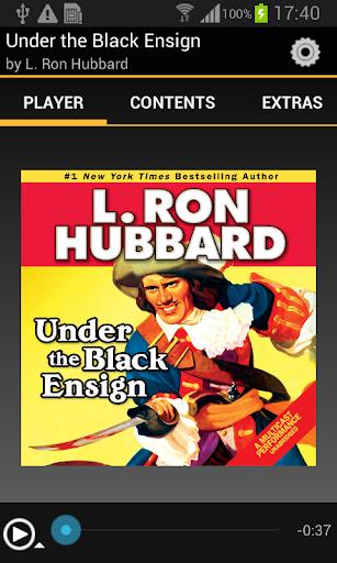 Under Black Ensign Hubbard
