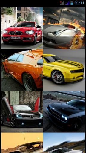 Cars Wallpaper HD 2015