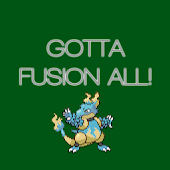 Gotta fusion all! (no ads)