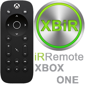 iR Remote XBOX ONE 工具 App LOGO-APP試玩