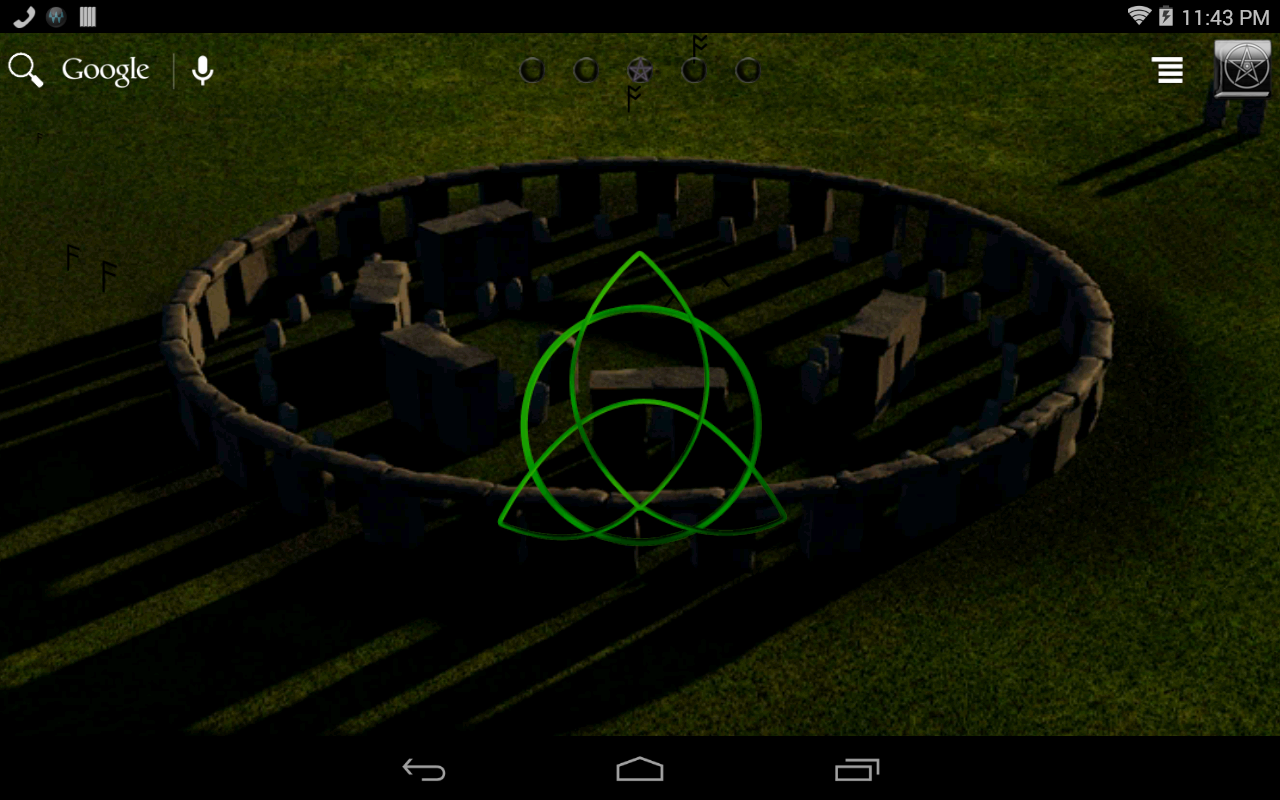 Pagan Wallpaper For Android
