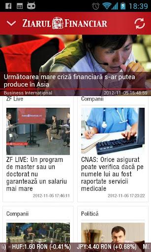 Ziarul Financiar