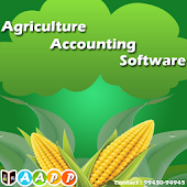 VM Agriculture Accounting Apps