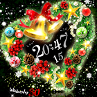 Xmas*Heart*Wreath LW Trial icon