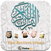 Holy Quran MP3 - Best Reciters