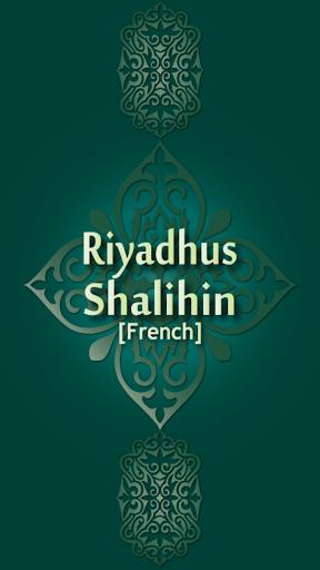 Riyad us Saliheen French