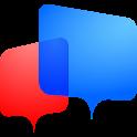Réseau Contact – rencontres icon