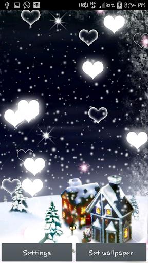免費個人化App Christmas Themes LiveWallpaper 阿達玩APP