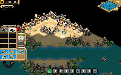 Desert Stormfront LITE - RTS Screenshot 31