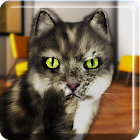 Talking Cat Funny icon