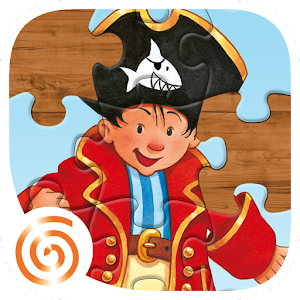 Puzzle fun with Capt'n Sharky APK