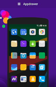 Morena - Flat Icon Pack v1.4.5