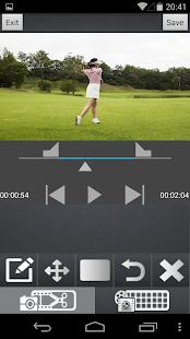 BlackVue Sport - screenshot thumbnail