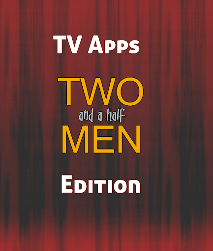 Two and a Half Men TVApp Edn