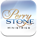 Perry Stone Ministries logo