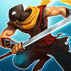 Shadow Blade 1.0 Apk