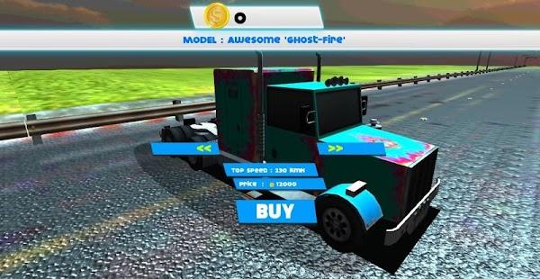 Transporter Traffic Race
