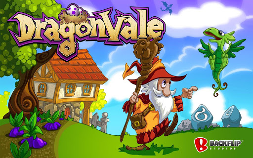 DragonVale v1.16 APK
