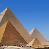 Escape Game: Pyramids of Giza